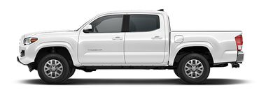 New 2019 Toyota Tacoma SR5 Double Cab 5' Bed I4 AT (Natl)