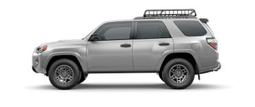 New 2020 Toyota 4Runner Venture 4WD 4D Sport Utility