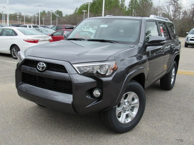 new 2017 toyota 4runner sr5 premium 4d sport utility in hoover 51103 hoover toyota. Black Bedroom Furniture Sets. Home Design Ideas